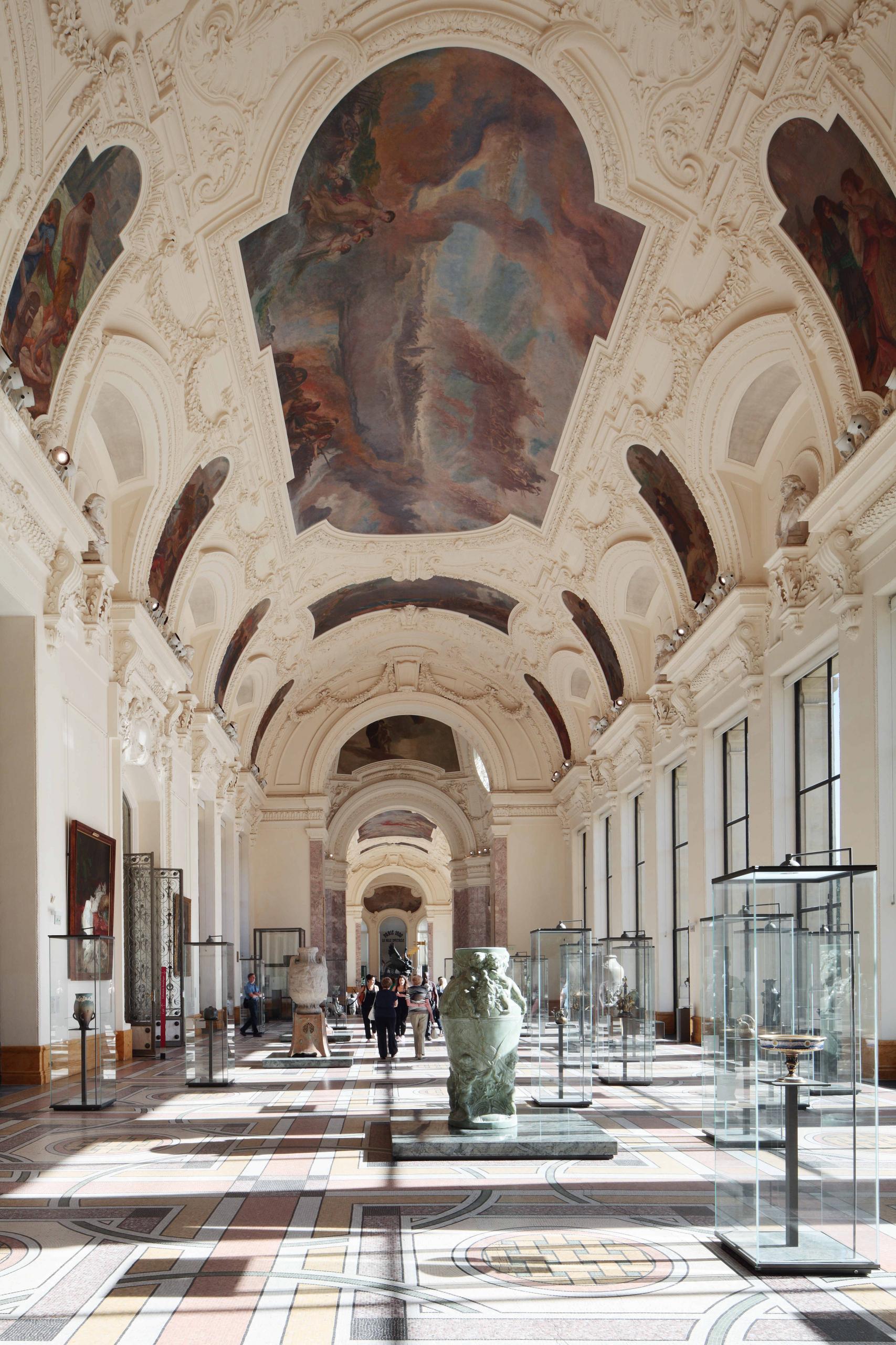 Büyük Galeri