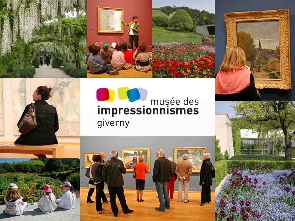 """Résultat de recherche d'images pour """"musée des impressionnismes giverny"""""""