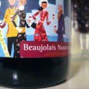 Beaujolais Kutlamaları