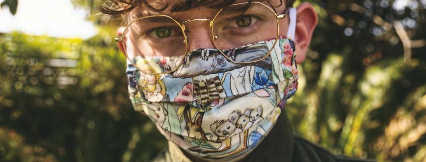 Ev yapimi maske nasil yapilir ?